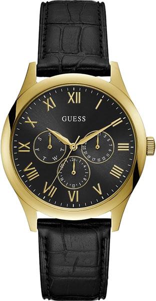 Мужские часы Guess W1130G3