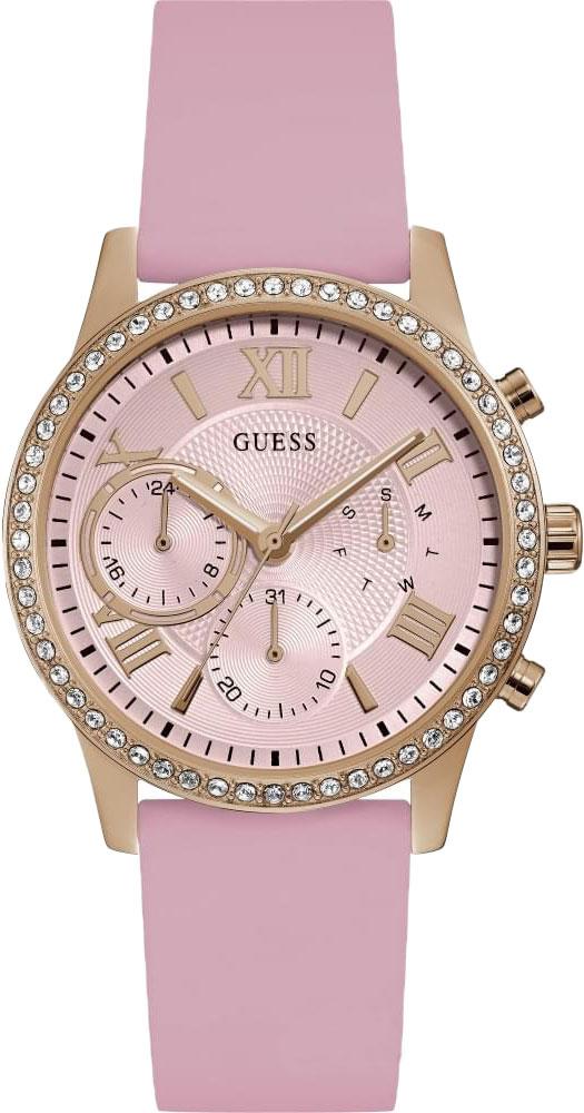 Женские часы Guess W1135L2