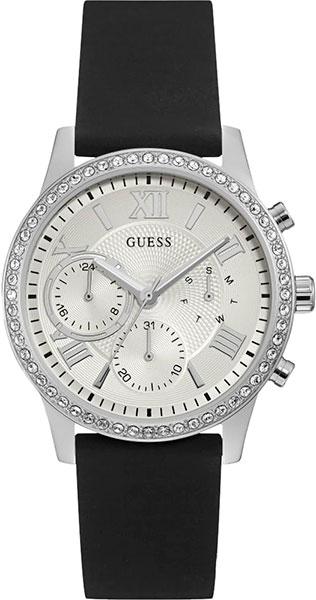 Женские часы Guess W1135L5 женские часы guess w10193l3 ucenka