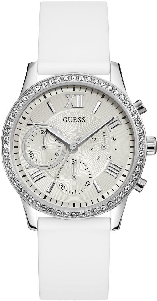 Женские часы Guess W1135L7 женские часы guess w10193l3 ucenka
