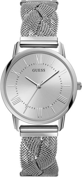 Женские часы Guess W1143L1 женские часы guess w10193l3 ucenka