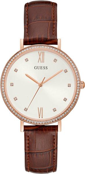 Женские часы Guess W1153L2 цена и фото