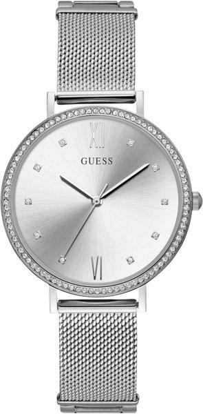 Женские часы Guess W1154L1 женские часы guess w10193l3 ucenka