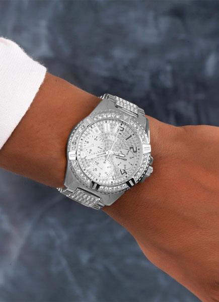 Часы guess стоимость пермь оценка часов