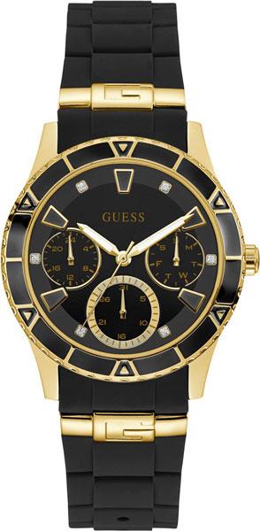 Женские часы Guess W1157L1 я zhuolun бизнес часы 2017 новая весна корейской минималистский моды большой циферблат новый yzl0558th 4