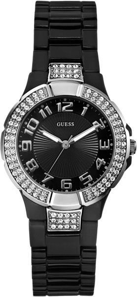 Женские часы Guess W11611L2 guess sport steel w0616l2