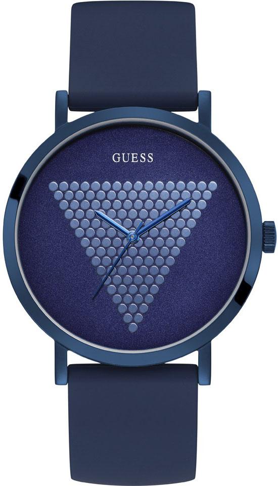 купить Мужские часы Guess W1161G4 по цене 6370 рублей