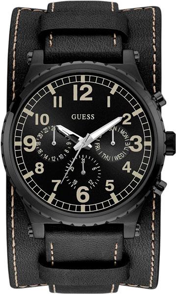 Мужские часы Guess W1162G2