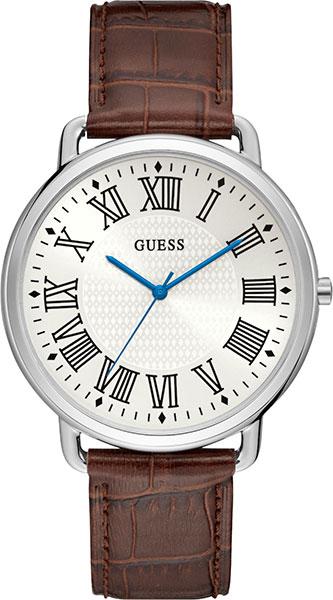 Мужские часы Guess W1164G1 все цены