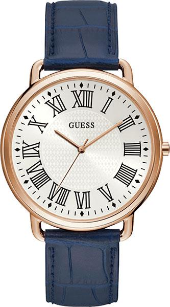 Мужские часы Guess W1164G2 guess siren w0442l2