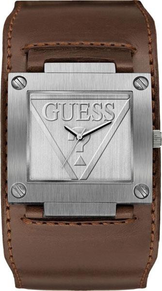 Мужские часы Guess W1166G1