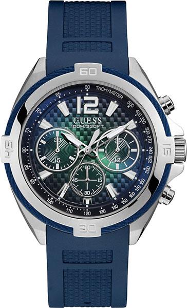 Мужские часы Guess W1168G1