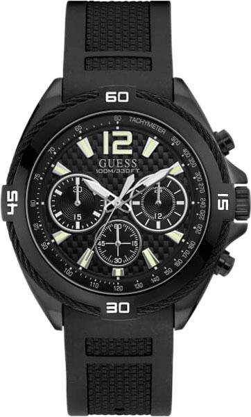 Мужские часы Guess W1168G2
