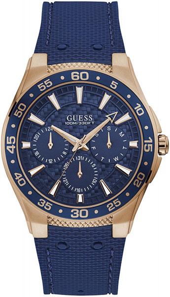 Мужские часы Guess W1171G4