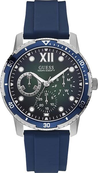 Мужские часы Guess W1174G1