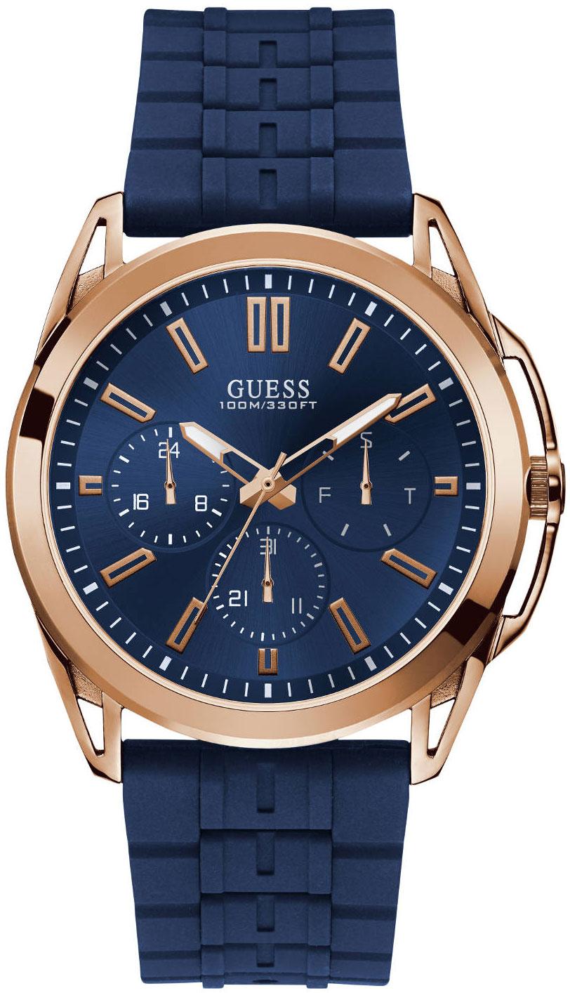 Мужские часы Guess W1177G4
