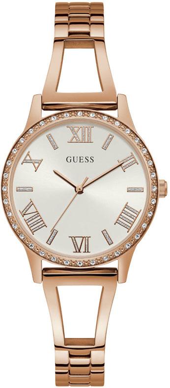 Женские часы Guess W1208L3.