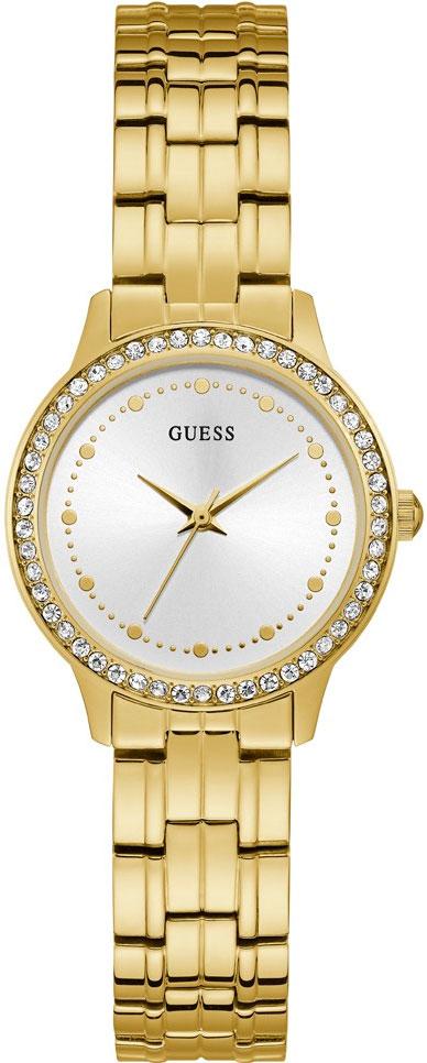 Женские часы Guess W1209L2
