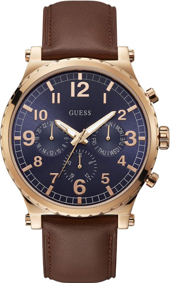 Мужские часы Guess W1215G1