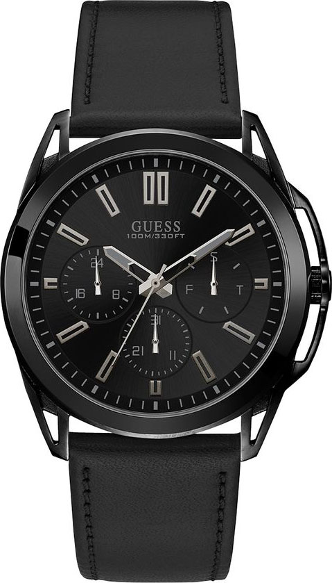 Мужские часы Guess W1217G1