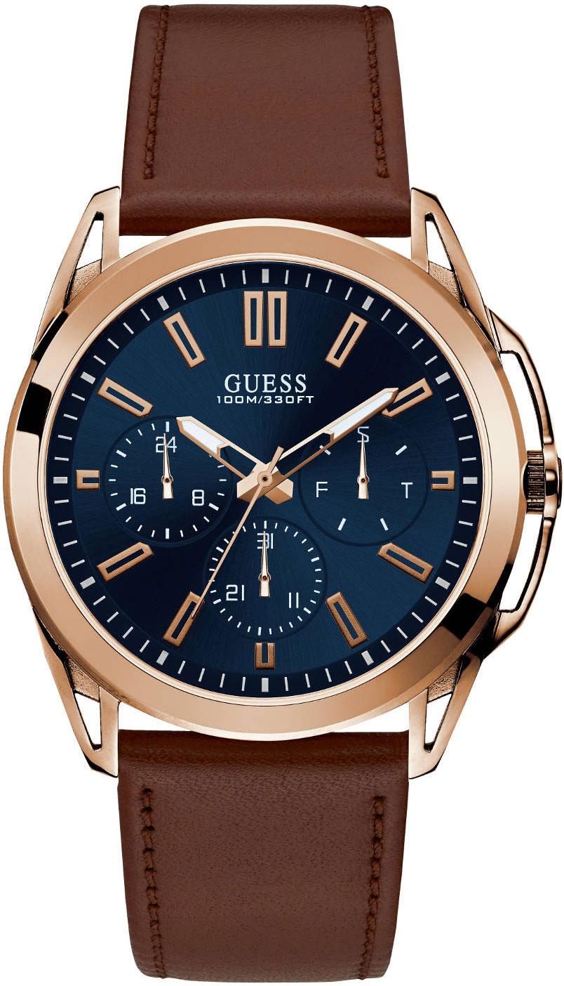 Мужские часы Guess W1217G2