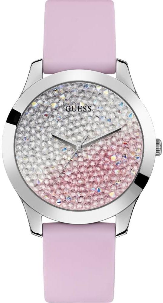Женские часы Guess W1223L1