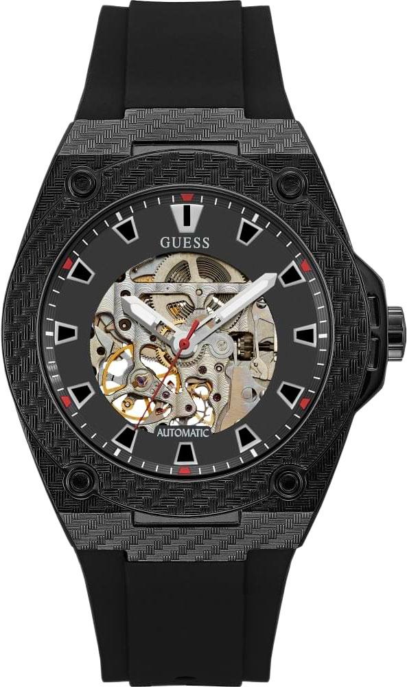 купить Мужские часы Guess W1247G1 по цене 18990 рублей