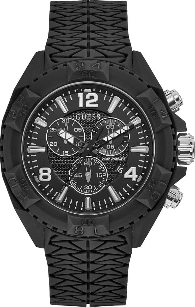 цена Мужские часы Guess W1271G2 онлайн в 2017 году