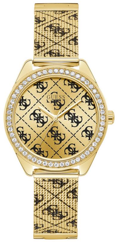 Женские часы Guess W1279L2.