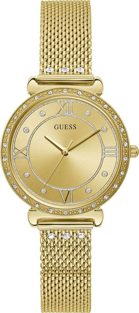 Женские часы Guess W1289L2.