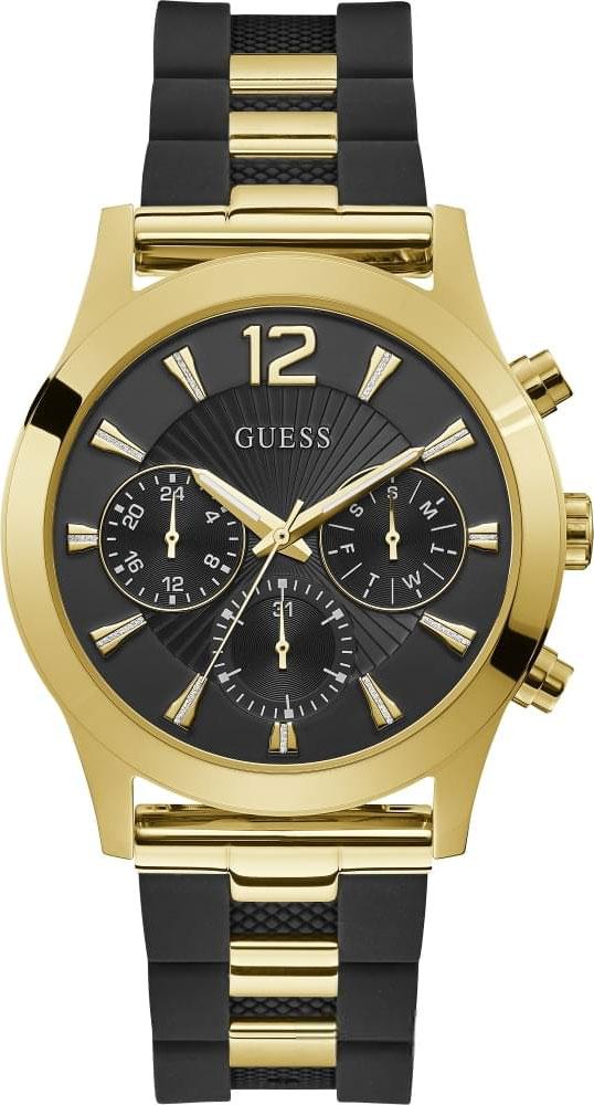 Женские часы Guess W1294L1 женские часы guess gw0304l1