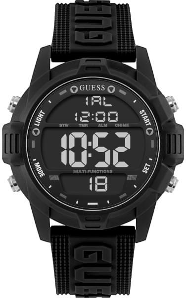 цена Мужские часы Guess W1299G1 онлайн в 2017 году