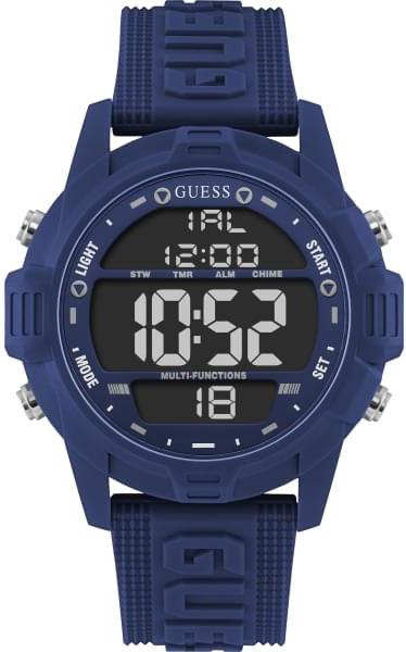 Мужские часы Guess W1299G4.