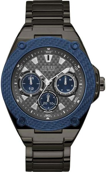 Мужские часы Guess W1305G3