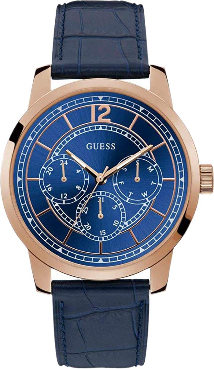 Мужские часы Guess W1306G1