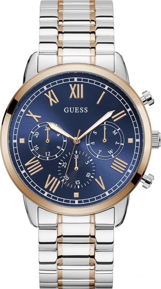 Мужские часы Guess W1309G4
