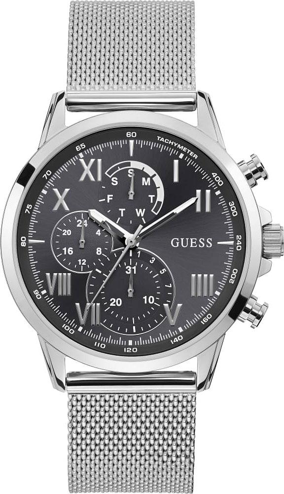 Мужские часы Guess W1310G1 цена 2017