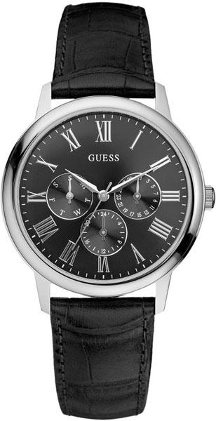 Мужские часы Guess W70016G1 guess sport steel w0623l3