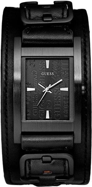 Мужские часы Guess W85094G1