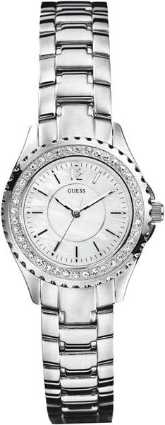 Женские часы Guess W95273L1-ucenka мужские часы guess w0376g3 ucenka