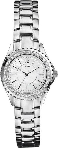 Женские часы Guess W95273L1 все цены