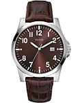 Мужские наручные часы Guess Dress Steel W65012G1 купить на Шнуфи.Ру.