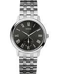 Мужские наручные часы Guess Dress Steel W80046G1