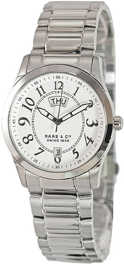 Мужские часы Haas ALH397SWA