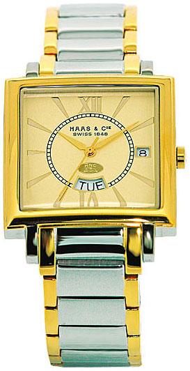 Мужские часы Haas ALH399CVA