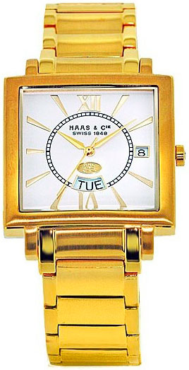Мужские часы Haas ALH399JWA