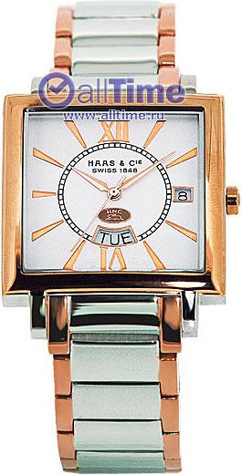 Мужские часы Haas ALH399OWA
