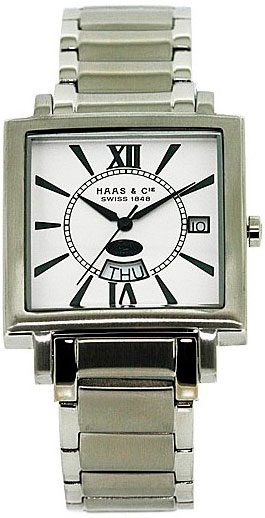 Мужские часы Haas ALH399SWA