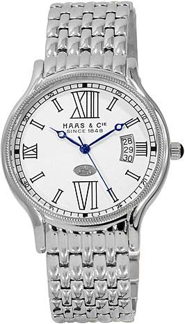 Мужские часы Haas BKH420SWA