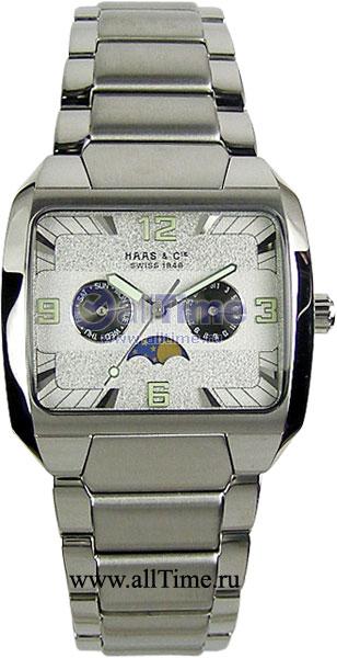 Мужские часы Haas FGH288SSA